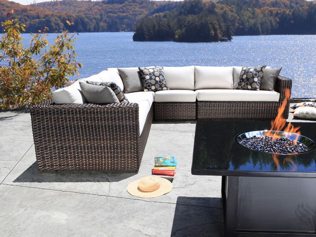 Cabana Coast - Outdoor Furniture Arthur's Home Furnishings