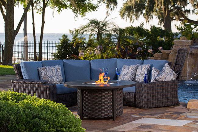 Outdoor Furniture Arthur S Home Furnishings